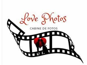 LOVE PHOTO CABINE Cabine de Fotos